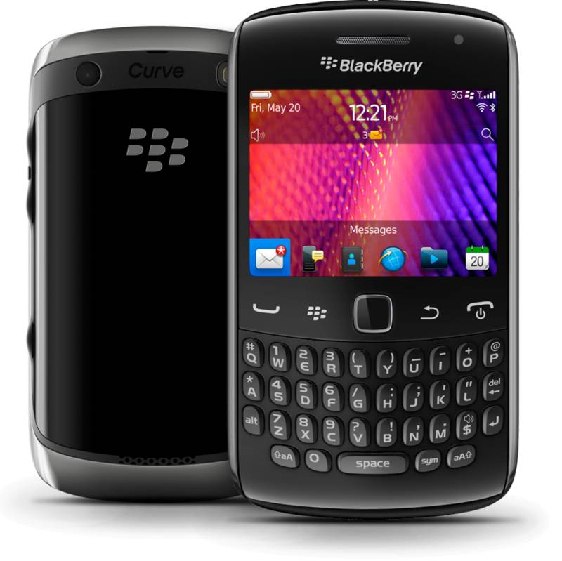 BlackBerry to continue operations in Pakistan as govt drops data request