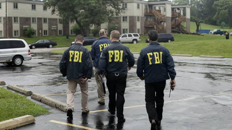 Five Pakistanis detained for illegally entering US, not as suspected terrorists: FBI