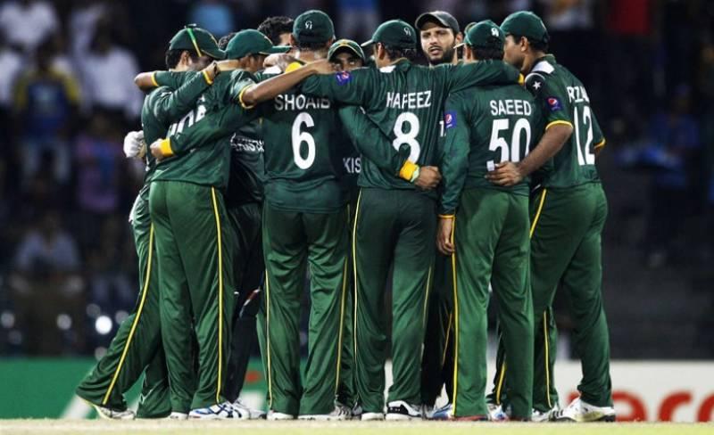 Pakistan announces T20 squad for series against New Zealand