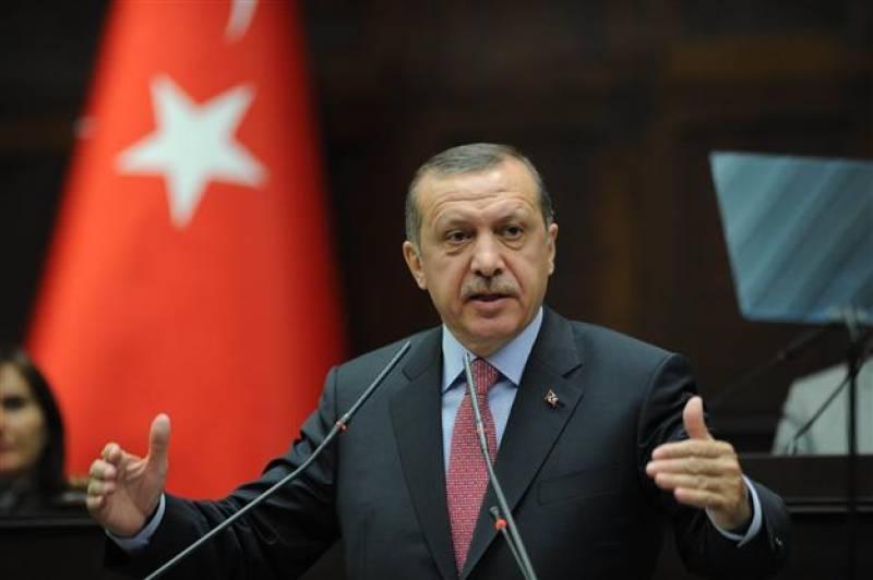 Turkish politician jailed for insulting president Erdogan on Twitter