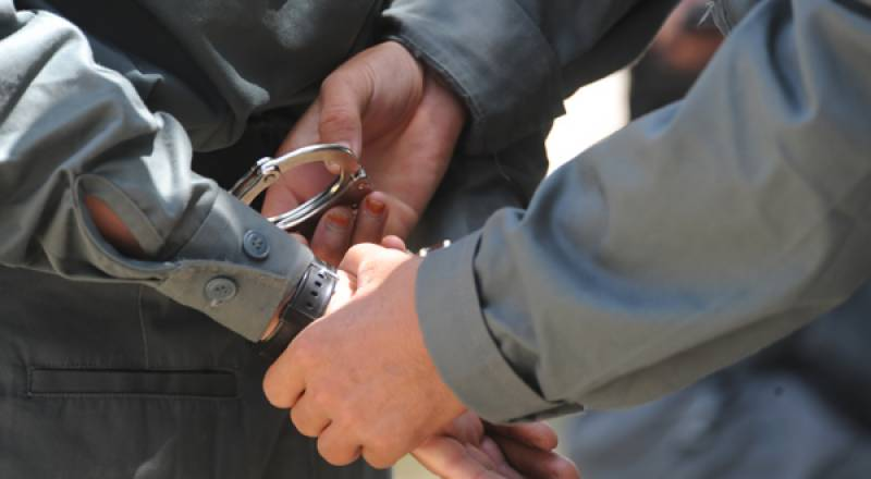 3 terrorists arrested from Lahore