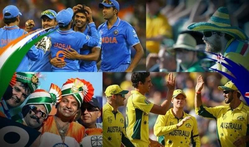 Australia announces squad for ODI series against India