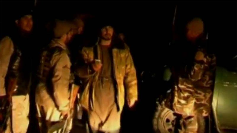 Explosions, gunfire rock Indian consulate in Afghanistan