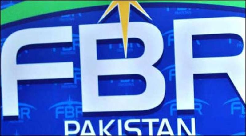FBR collected Rs785 billions in Oct-Dec quarter