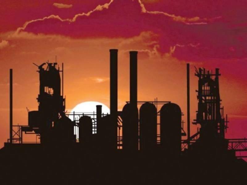 Five industrial estates upgraded as special economic zones under CPEC