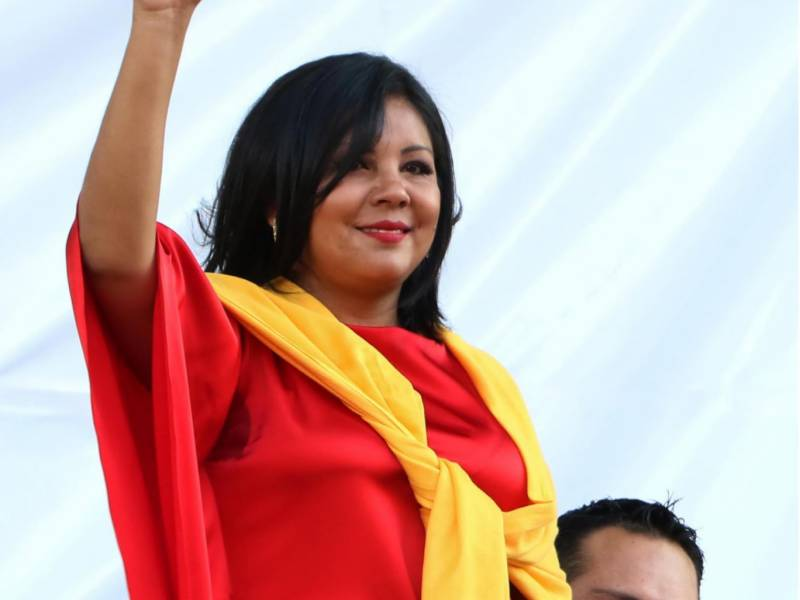 Mexico mayor shot dead one day after taking office
