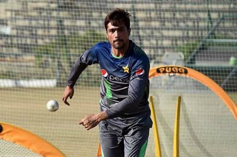 Muhammad Amir wants to bowl in Lord's once again