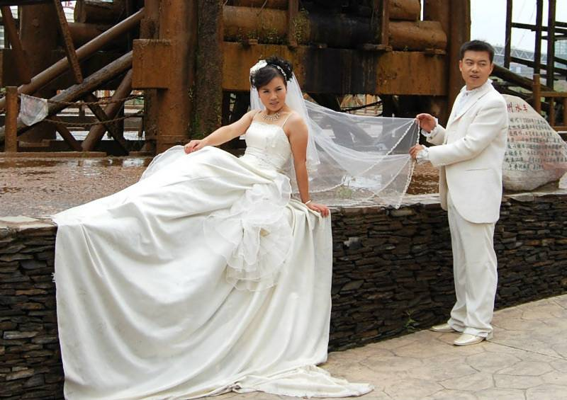 No extra holidays for late marriage couples in China