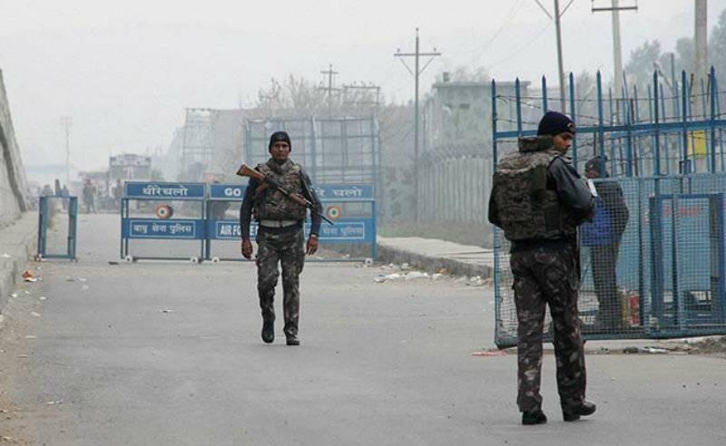 Pathankot attack may hit Pak-India talks
