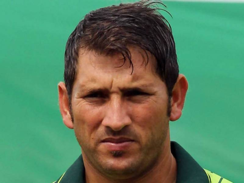 PCB to appeal Yasir Shah's failed dope test