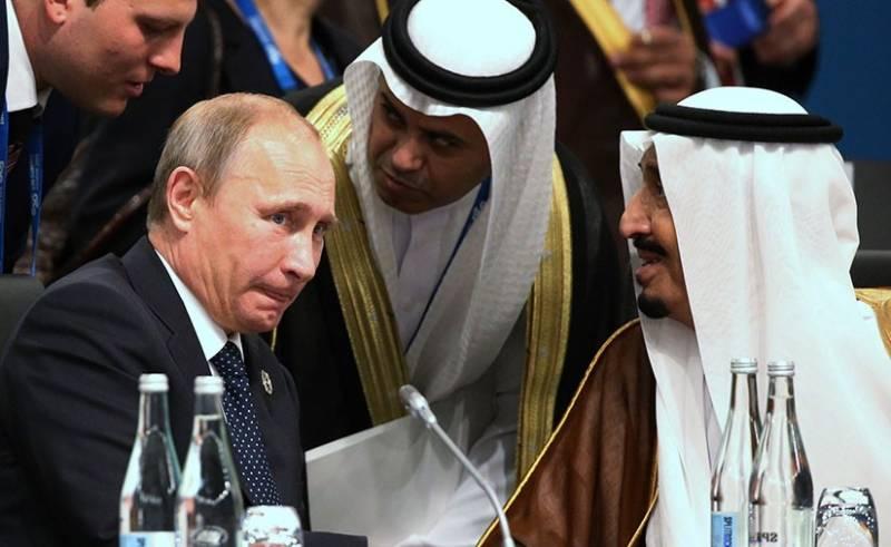 Russia ready to act as mediator between Iran, Saudi Arabia