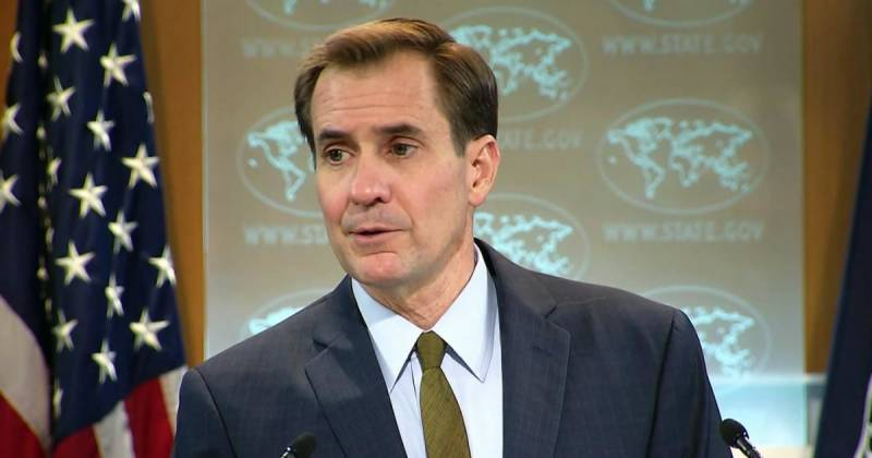 United States urges Pakistan, India to work together against terrorism