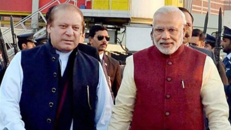 PM Nawaz assures Modi of Pakistan's support in Pathankot probe
