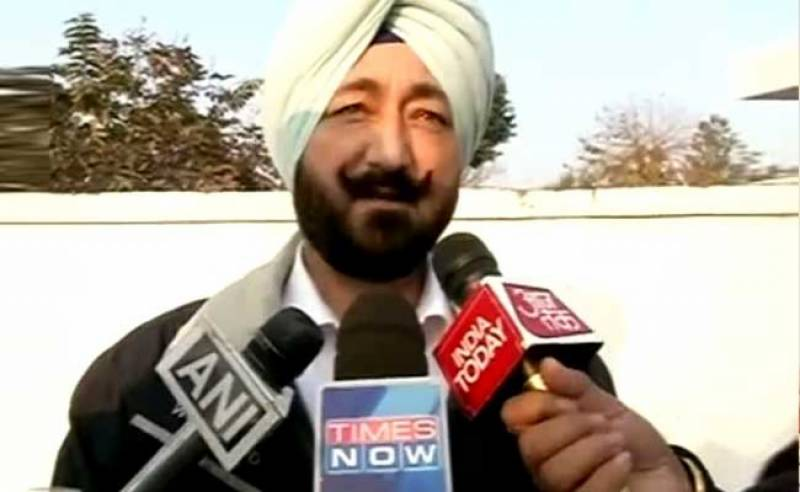 Pathankot Attack: SP Gurdaspur, two military officers in custody