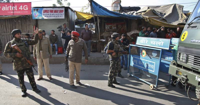 Pathankot Attack: Phone numbers provided by India 'not registered in Pakistan'