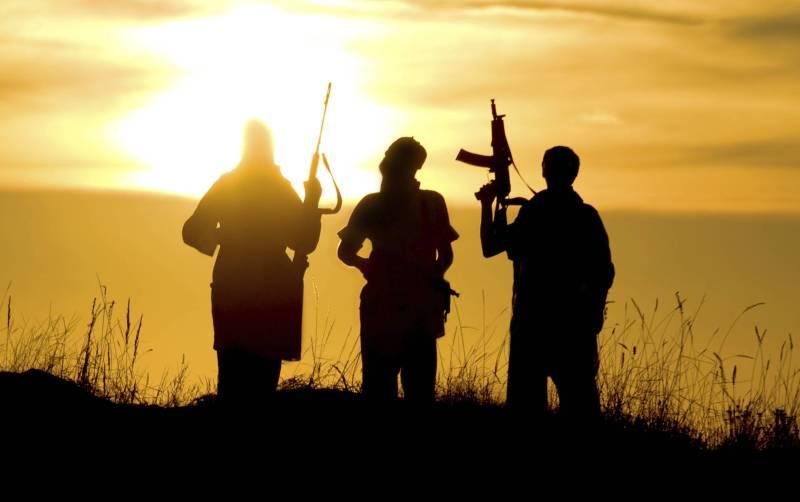 Terrorism: Why is Pakistan a Convenient Suspect?