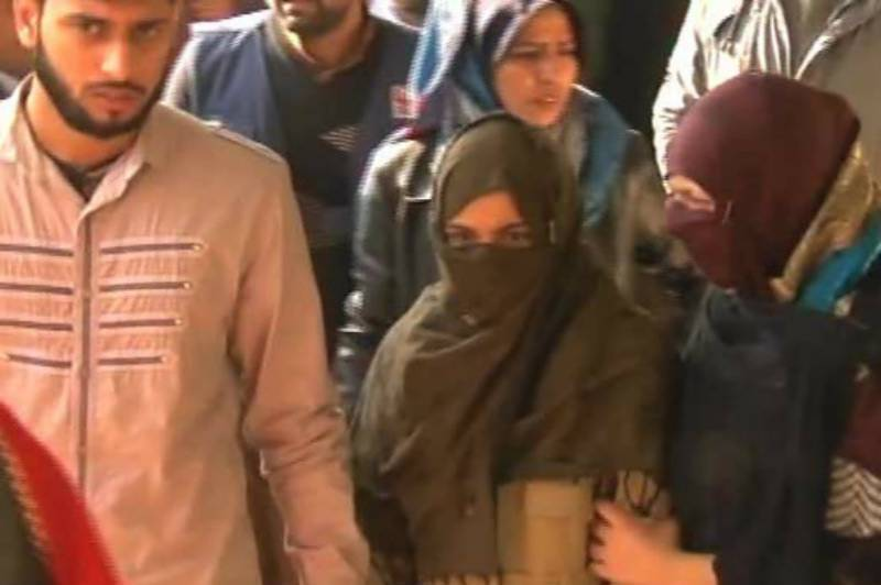 Lahore gang-rape case: Victim records statement, admits friendshipwith main accused
