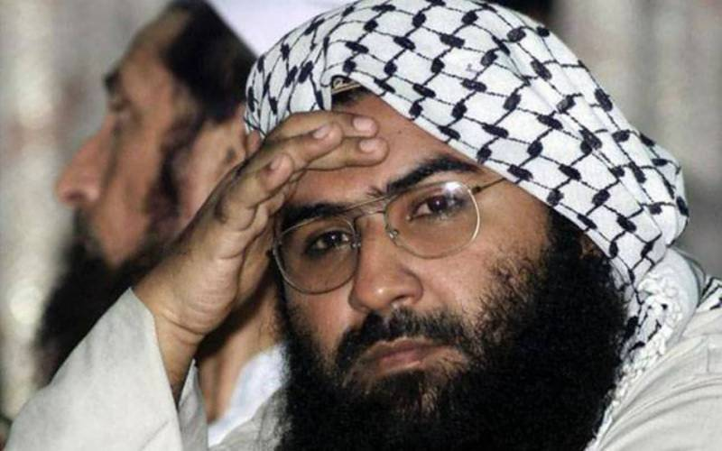 Pakistan takes JeM chief Masood Azhar in protective custody