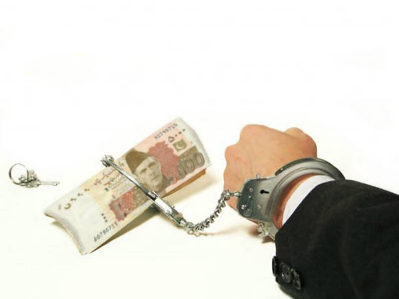 Punjab health officials embezzled Rs910 million