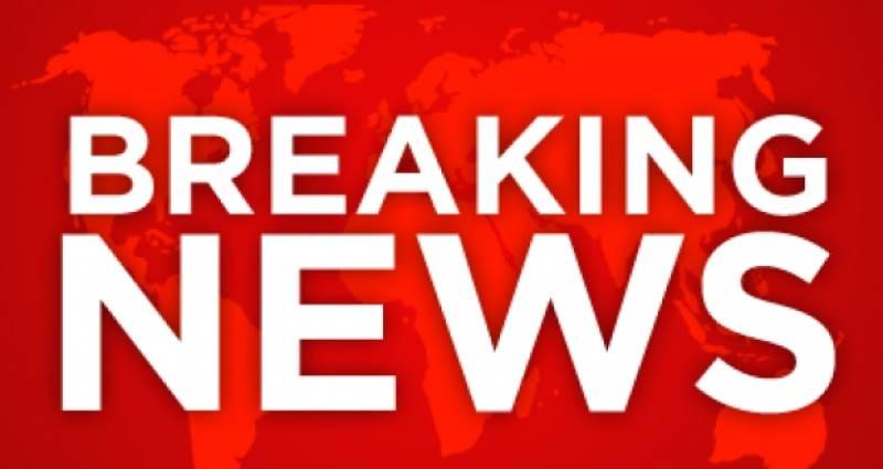 Strong tremors jolt upper Pakistan