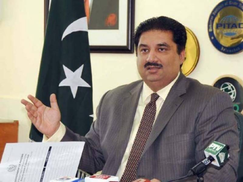Uninterrupted gas supply being ensured to industrial sector: Khurram