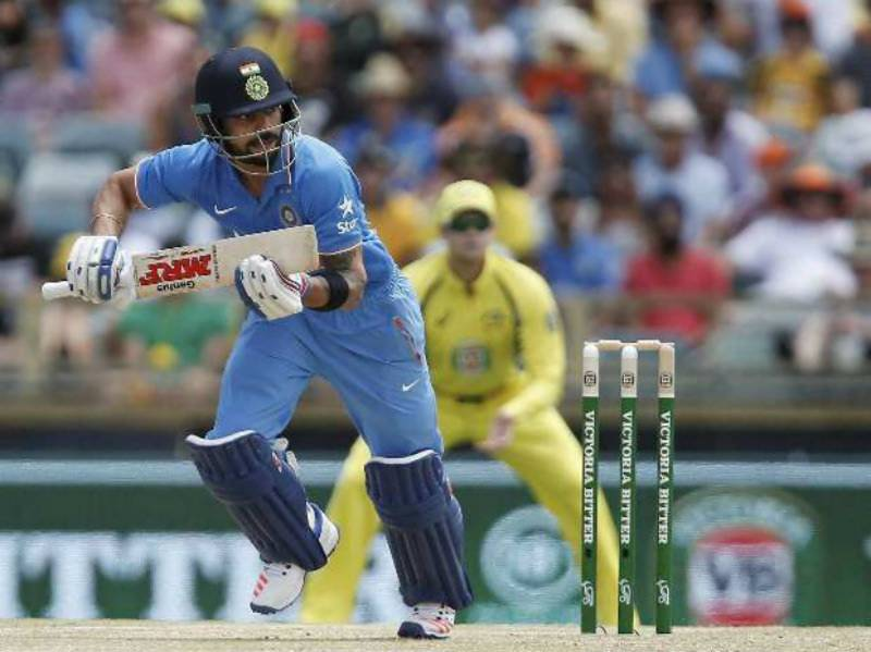 3rd ODI: Australia beat India, clinch series
