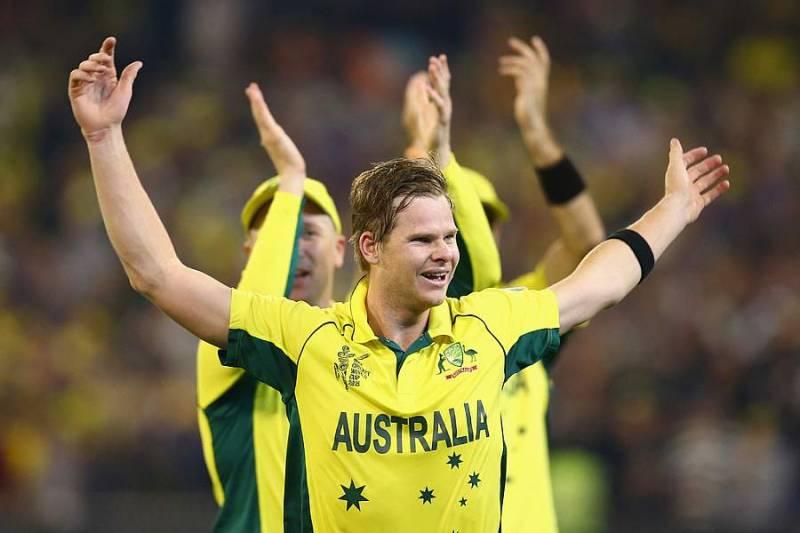 Australia humiliate India after third ODI victory