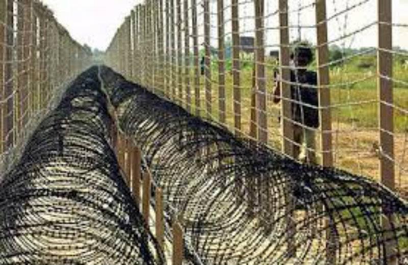 India to install laser wall alongside Indo-Pak border