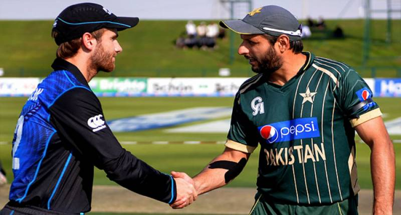 LIVE SCORE: Pakistan win toss, bat first against New Zealand in second T20 game