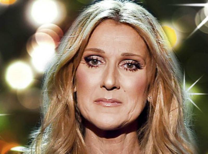 'My heart will go on': Celine Dion's husband, brother dies of CANCER