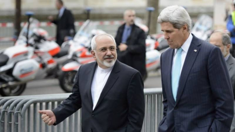 US, EU lift nuclear sanctions against Iran