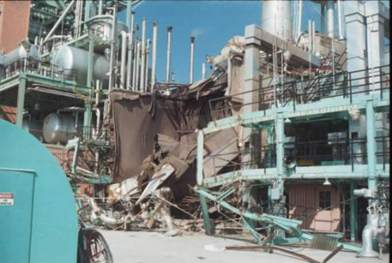 Boiler explosion leaves seven dead, eight injured in Shorkot
