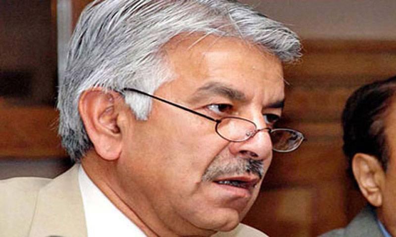 Former Pakistani ambassador to US, Indian lobbies working against F-16 deal: Khawaja Asif