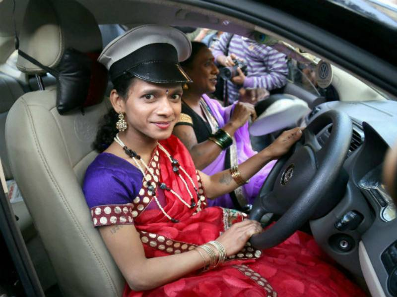 LGBT-run radio cabs to hit Mumbai roads