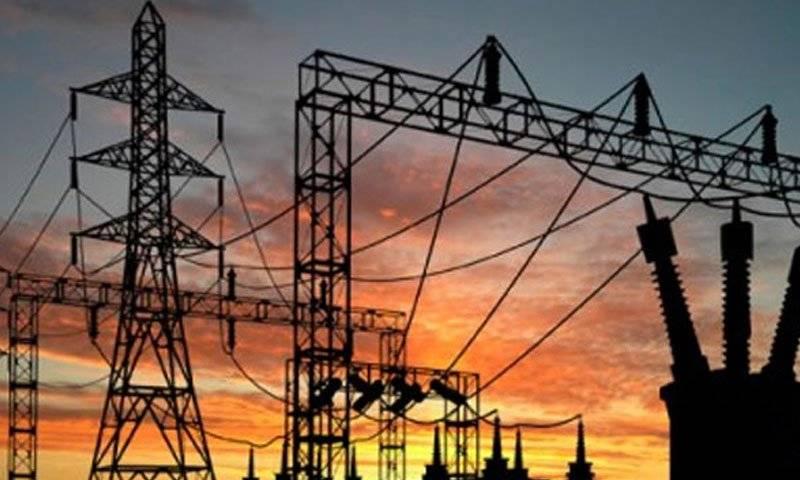 Major breakdown leaves Pakistan power-less