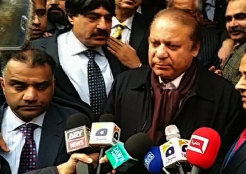 Pakistan wants to de-escalate Saudi-Iran tension: PM Nawaz