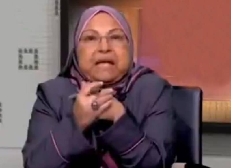Muslim men are allowed to rape non-Muslim women: Woman Islamic Scholar