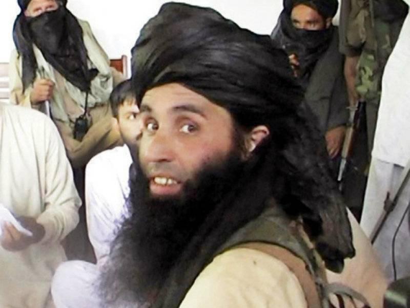 Pakistan TTP chief Mullah Fazlullah killed in drone strike