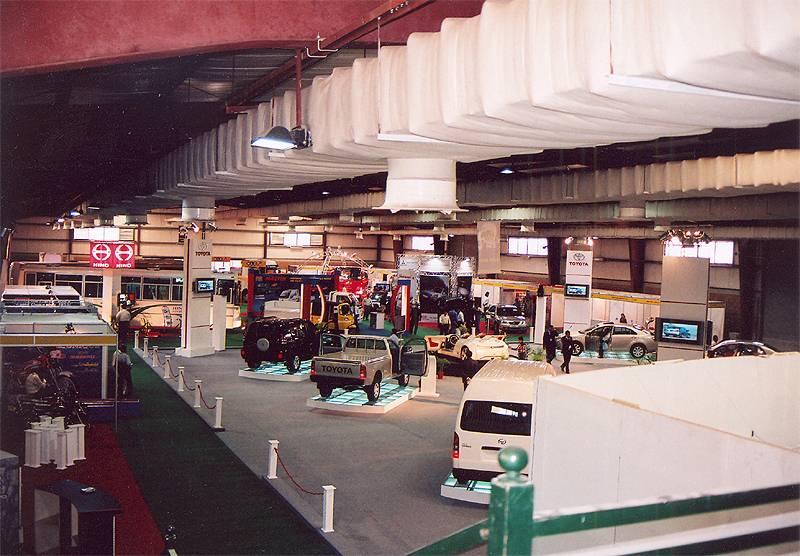 Carmudi Pakistan hold The Auto & Transport Asia International Exhibition 2016 in Karachi