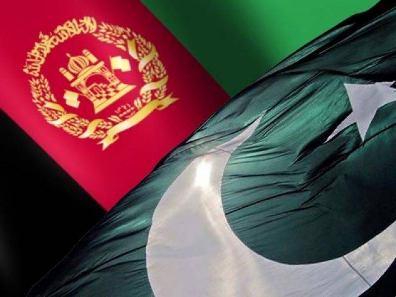 ISI, NDS chiefs to hold bilateral dialogue in Islamabad