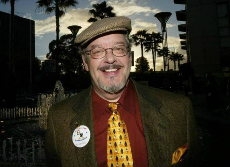 Joe Alaskey: Voice of Bugs Bunny and Daffy duck passes away