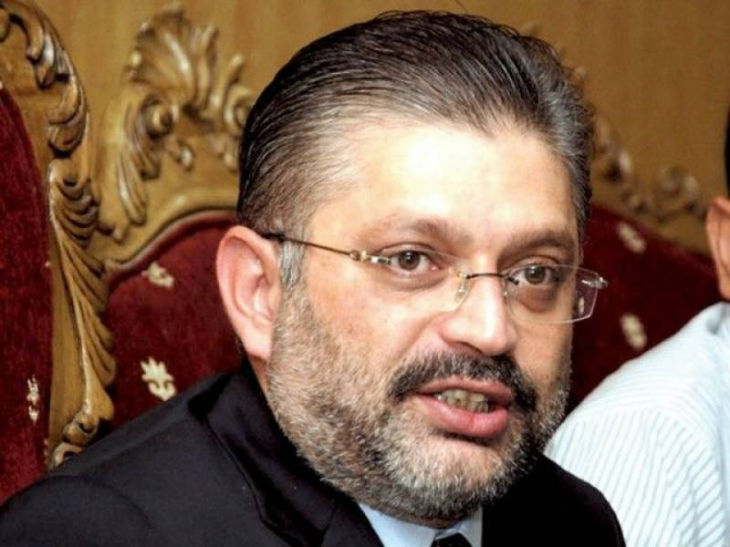 NAB to nab former Sindh minister Sharjeel Memon