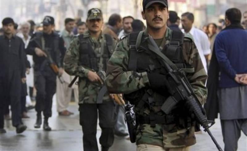CTD Sindh arrests 3 terrorists