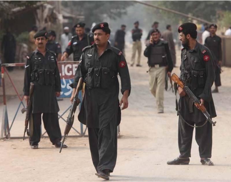 Explosive laden truck seized, two suspects arrested in Bajaur Agency