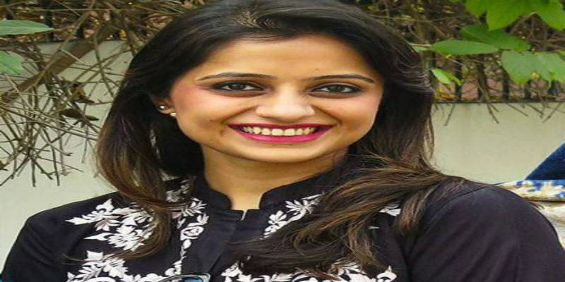 Fiza Farhan appointed member of UN's first-ever panel on women empowerment