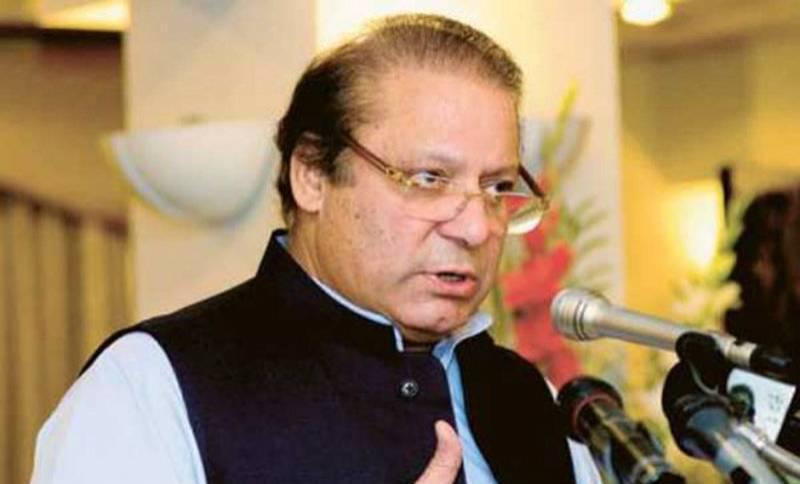 PM Nawaz expresses displeasure on NAB for raiding innocent people's houses