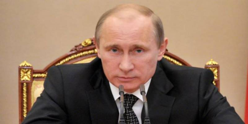 Russian President Putin likely to visit Pakistan in March