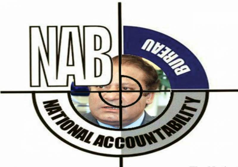 Government mulls to curtail NAB's powers
