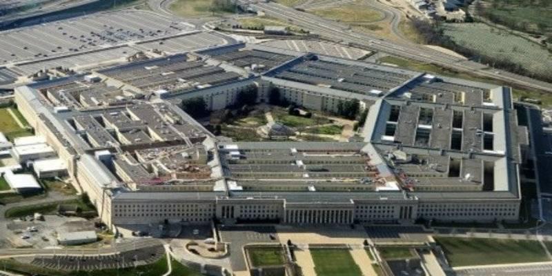 Pakistan F-16 sale should not concern India: Pentagon