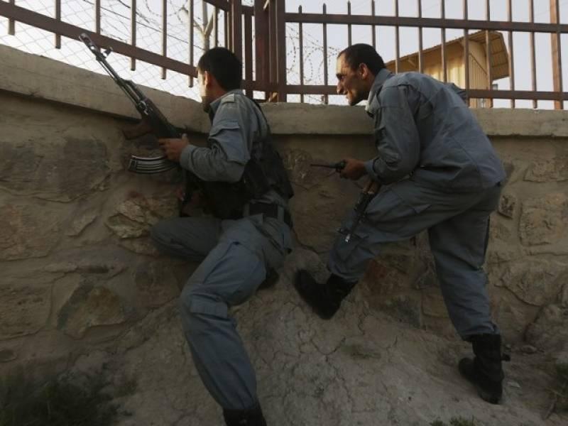 Afghan forces kill 24 Taliban in Badakhshan province